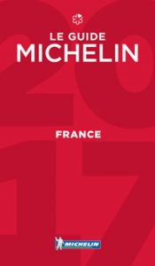 Photo Guide Rouge Michelin